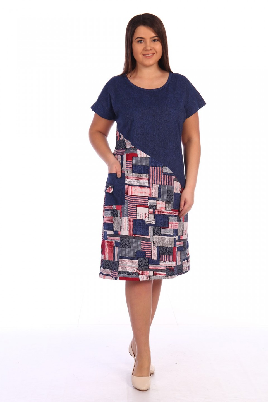 №512 Платье - Алина-Текс