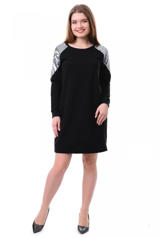 №337.1 Платье - Алина-Текс