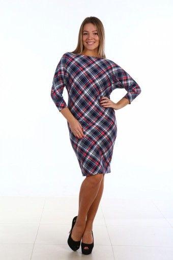 №8Н Платье - Алина-Текс