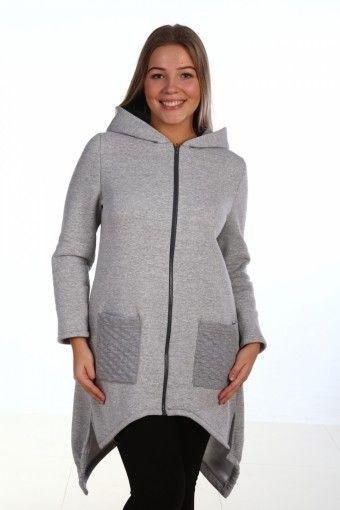 №180 Куртка - Алина-Текс