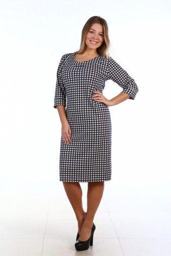 №10Н Платье - Алина-Текс