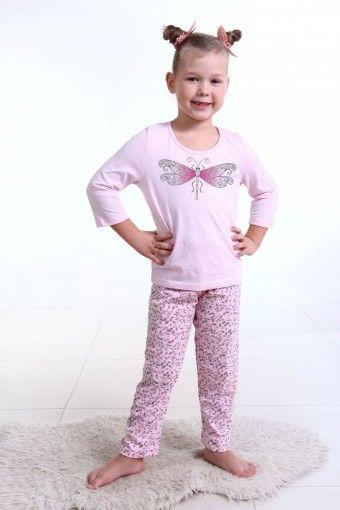 №Д2 Пижама детская - Алина-Текс