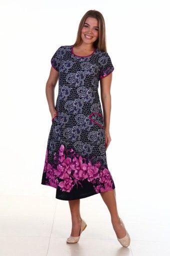 №231 Платье (Фото 3)