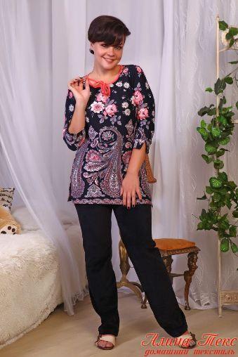 №37 Блуза «37» от Алина-Текс