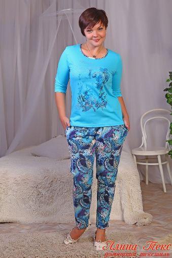 №9 Пижама «9» от Алина-Текс