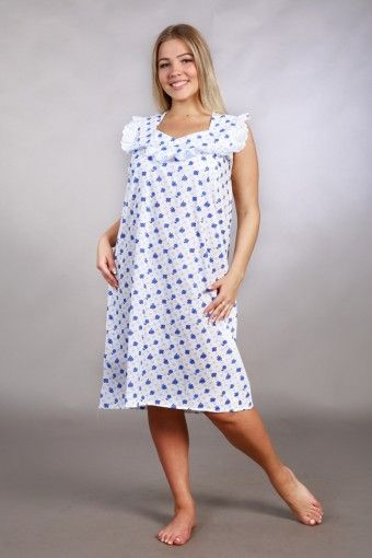 0250f29e51d6 Ситцевые сорочки — Алина-Текс