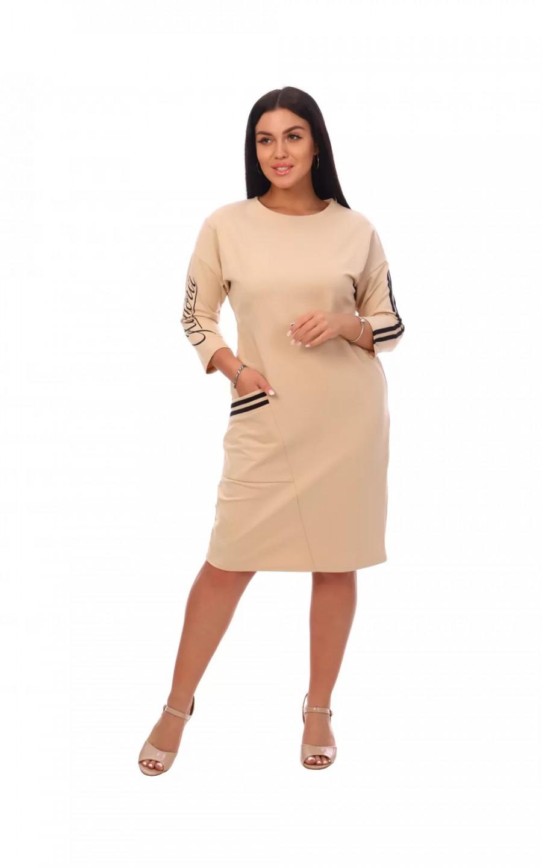 №210.2Т Платье